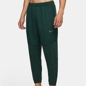 NWT Nike Men's Pro Green Therma Running Pants, M